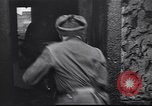 Image of Soviets plant flag on Reichstag Berlin Germany, 1945, second 4 stock footage video 65675074103