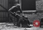 Image of Soviets plant flag on Reichstag Berlin Germany, 1945, second 8 stock footage video 65675074103