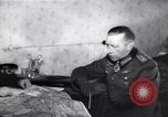 Image of Georgy Zhukov Berlin Germany, 1945, second 2 stock footage video 65675074105