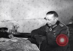 Image of Georgy Zhukov Berlin Germany, 1945, second 3 stock footage video 65675074105