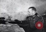 Image of Georgy Zhukov Berlin Germany, 1945, second 11 stock footage video 65675074105