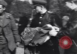 Image of Soviet celebrations after conquering Berlin Berlin Germany, 1945, second 11 stock footage video 65675074106