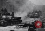 Image of Soviet troops capturing Berlin in World War II Berlin Germany, 1945, second 4 stock footage video 65675074108