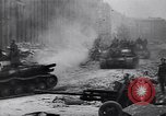 Image of Soviet troops capturing Berlin in World War II Berlin Germany, 1945, second 6 stock footage video 65675074108