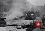 Image of Soviet troops capturing Berlin in World War II Berlin Germany, 1945, second 8 stock footage video 65675074108