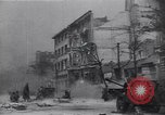 Image of Soviet troops capturing Berlin in World War II Berlin Germany, 1945, second 9 stock footage video 65675074108