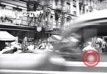 Image of pedestrians New York United States USA, 1939, second 6 stock footage video 65675074111