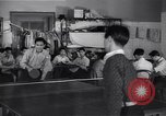 Image of detention rooms New York United States USA, 1941, second 2 stock footage video 65675074117