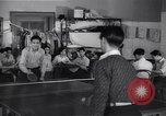 Image of detention rooms New York United States USA, 1941, second 3 stock footage video 65675074117