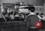 Image of detention rooms New York United States USA, 1941, second 4 stock footage video 65675074117