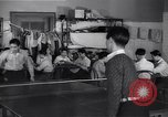 Image of detention rooms New York United States USA, 1941, second 5 stock footage video 65675074117