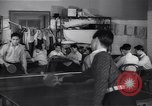 Image of detention rooms New York United States USA, 1941, second 6 stock footage video 65675074117