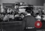 Image of detention rooms New York United States USA, 1941, second 7 stock footage video 65675074117