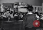 Image of detention rooms New York United States USA, 1941, second 8 stock footage video 65675074117