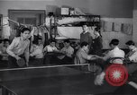 Image of detention rooms New York United States USA, 1941, second 9 stock footage video 65675074117