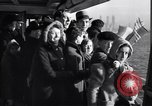 Image of refugees New York United States, 1941, second 2 stock footage video 65675074118