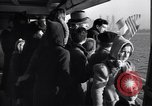 Image of refugees New York United States, 1941, second 4 stock footage video 65675074118