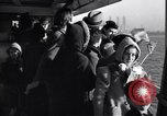 Image of refugees New York United States USA, 1941, second 5 stock footage video 65675074118