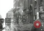 Image of Soviet troops Berlin Germany, 1945, second 11 stock footage video 65675074124