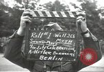 Image of Soviets transfer section of Berlin to U.S. control Berlin Germany, 1945, second 3 stock footage video 65675074125