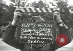 Image of Soviets transfer section of Berlin to U.S. control Berlin Germany, 1945, second 5 stock footage video 65675074125
