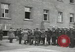 Image of Soviets transfer section of Berlin to U.S. control Berlin Germany, 1945, second 9 stock footage video 65675074125