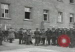Image of Soviets transfer section of Berlin to U.S. control Berlin Germany, 1945, second 10 stock footage video 65675074125