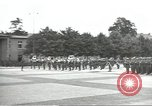 Image of General Omar Bradley Berlin Germany, 1945, second 2 stock footage video 65675074126