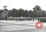 Image of General Omar Bradley Berlin Germany, 1945, second 8 stock footage video 65675074126