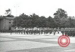 Image of General Omar Bradley Berlin Germany, 1945, second 9 stock footage video 65675074126