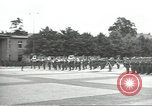 Image of General Omar Bradley Berlin Germany, 1945, second 10 stock footage video 65675074126