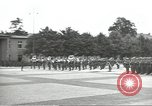 Image of General Omar Bradley Berlin Germany, 1945, second 12 stock footage video 65675074126