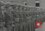 Image of Omar Bradley Berlin Germany, 1945, second 3 stock footage video 65675074127