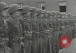 Image of Omar Bradley Berlin Germany, 1945, second 6 stock footage video 65675074127