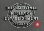 Image of Brigadier General Frank L Howley Berlin Germany, 1949, second 2 stock footage video 65675074132