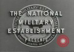 Image of Brigadier General Frank L Howley Berlin Germany, 1949, second 4 stock footage video 65675074132