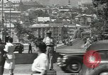 Image of Hungarian people Budapest Hungary, 1948, second 4 stock footage video 65675074139