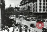 Image of Hungarian people Budapest Hungary, 1948, second 10 stock footage video 65675074139