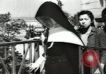 Image of Hungarian people Budapest Hungary, 1948, second 3 stock footage video 65675074140