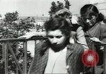 Image of Hungarian people Budapest Hungary, 1948, second 5 stock footage video 65675074140
