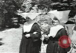 Image of Hungarian people Budapest Hungary, 1948, second 6 stock footage video 65675074140
