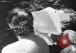 Image of Hungarian people Budapest Hungary, 1948, second 9 stock footage video 65675074140