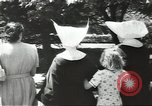 Image of Hungarian people Budapest Hungary, 1948, second 11 stock footage video 65675074140