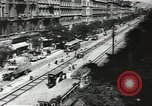 Image of Hungarian workers Budapest Hungary, 1948, second 1 stock footage video 65675074142