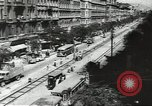 Image of Hungarian workers Budapest Hungary, 1948, second 2 stock footage video 65675074142