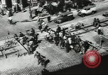 Image of Hungarian workers Budapest Hungary, 1948, second 6 stock footage video 65675074142
