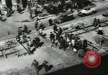 Image of Hungarian workers Budapest Hungary, 1948, second 7 stock footage video 65675074142