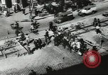 Image of Hungarian workers Budapest Hungary, 1948, second 8 stock footage video 65675074142