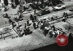 Image of Hungarian workers Budapest Hungary, 1948, second 9 stock footage video 65675074142