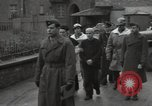 Image of Nazi war criminal Bruchsal Germany, 1946, second 3 stock footage video 65675074144
